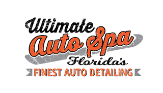 Ultimate Auto Spa Logo